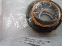 Ремкомплект гидроцилиндра 125x80/1у-ТП/ЕП (ЕК-12,14,18;ЭО-3323 А
