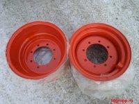 K1022319 (K1022406) диск колеса (обод)