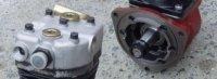 Компрессор 1 цилиндровый WP10 SHAANXI (612600130369)