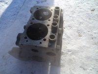 Картер(блок) двигателя Д21-1002010А-50