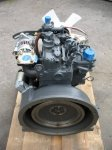 Двигатель KUBOTA Z482