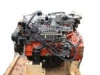 Двигатель Isuzu 6HK1