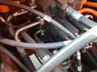 Диагностика и ремонт гидравлики