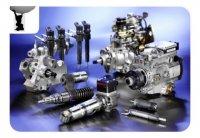 ФОРСУНКИ и ТНВД для бензиновых и дизельных двигателей