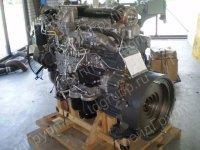 Двигатель Mitsubishi 6D24-TLE2B в сборе