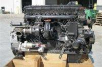 Двигатель Cummins QSB6.7 в сборе