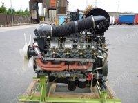 Двигатель Mitsubishi 8DC9-1T в сборе