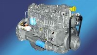 Запчасти для двигателя Deutz TD226B-6G