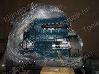 Двигатель Kubota v3300