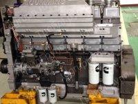 Двигатель КТА19-С600