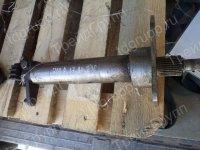 Привод управления муфтами грузового вала К-700