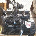Двигатель Cummins 4ВТА3,9