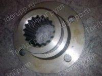 Фланец КПП 70.20.015 на экскаватор ЕК-14,18