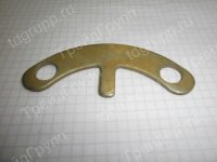 Пластина шплинтовочная БКГМ-020-00-2