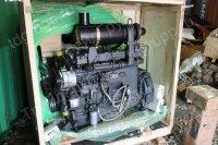 Двигатель Weichai в сборе WP6G125E22