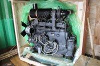Двигатель Deutz TD226B в сборе