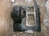 Крышка раздаточной коробки БМ-205 (66-02.02.002)