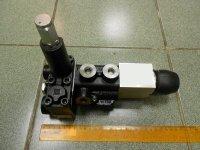 Тормозная система без педали SAFIM