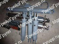 Гидроцилиндры БМ-205