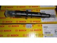 Форсунка DongFeng Cummins ISC, QSC 8.3, 5272937, Bosch 044512030