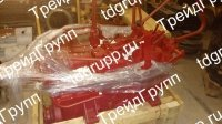 700А.17.00.000СБ Коробка передач КПП трактора К-700