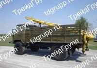 Запчасти для бурильной машины БМ-302Б