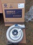 Турбокомпрессор 13030164/13038512  (турбина) двигателя Deutz WP6