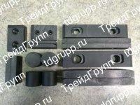 Плиты скольжения КС-35714, КС-35715 Ивановец