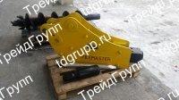 Гидромолот Pilemaster HB6