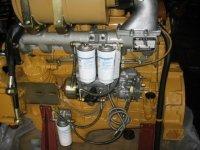 Запасные части к двигателям Yuchai YC6108G/YC6B125