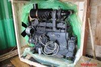 Запасные части к двигателям Weichai-Deutz TD226B-6G/WP6G