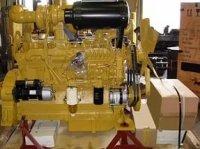 Запасные части к двигателям серии Shanghai SC11CB184C2B1/C6121