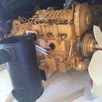 Запасные части к двигателям серии Weichai-Steyr WD615G220  Shant