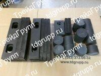 Комплект плит скольжения автокрана Ивановец КС-45717