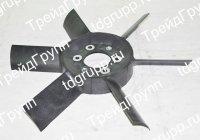 Вентилятор (крыльчатка) Д-245 245-1308010