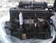 Двигатель Д245.9Е2-1519 ПАЗ-4234