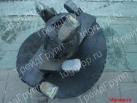 Забурник БЛ-50А.04.110 для бура БК-01204, Б-01403
