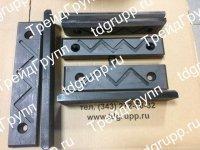 Комплект плит скольжения КС-55713 (Галичанин)