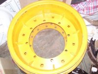Диск колеса (обод) ТО-18Б.05.09.100 размер 21,3-24 мост Харьков