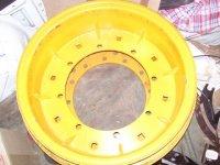 Диск колесный ТО-18Б.05.04.100 Обод ТО-18Б.05.09.200