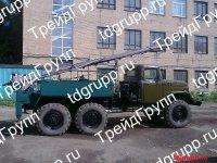 Вилка БКГМ-124-08А для БМ-205, БМ-302Б, БКМ-317