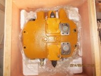 Гидрораспределитель рабочего оборудования SDLG DF32.D2