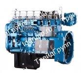 Дизельный двигатель SDEC серия D