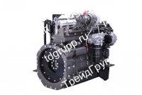 Дизельный двигатель SDEC серия Н