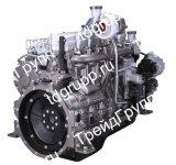 Дизельный двигатель SDEC серия С