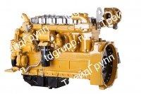 Дизельный двигатель SDEC серия Е