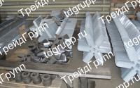 Крыльчатка вентилятора для спецтехники