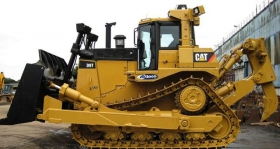 Запчасти для двигателей бульдозеров Caterpillar (Катерпиллар)