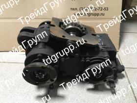 РК12-06 Коробка отбора мощности КО-713