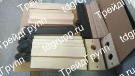 Комплект плит скольжения автокрана Ивановец КС-55717Б